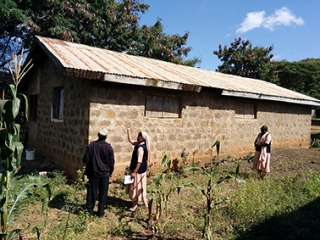 Sisters of Mary, Tanzania, Kikwe, New Station