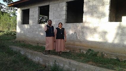 Sisters of Mary, Tanzania, Kikwe, New Station