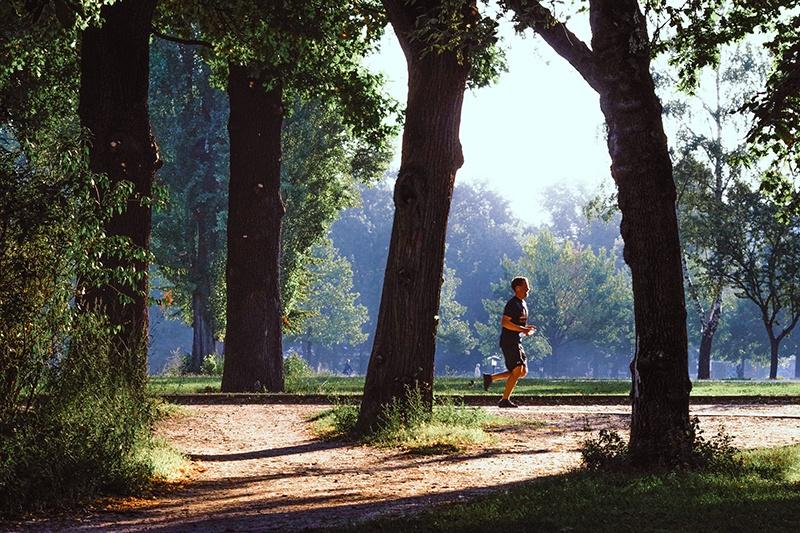 joggen gesundheit arztpraxis marienburg